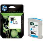 Ink Ink and Toners price comparison HP (C9391AE) Original Ink Cyan 17 ml