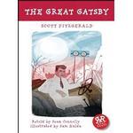 The great gatsby f Books great gatsby