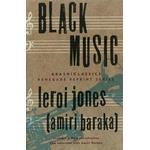 Black Music (Pocket, 2010), Pocket