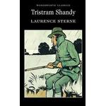 Shandy Books Tristram Shandy (Wordsworth Classics)
