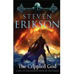 Malazan of the fallen Books The Crippled God: Book Ten of the Malazan Book of the Fallen (Häftad, 2011), Häftad