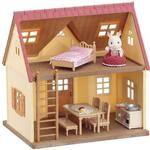Dolls & Doll Houses Sylvanian Families Cosy Cottage Starter Home