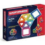 Toys Magformers Rainbow 26pc Set
