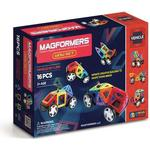 Construction Kit Construction Kit price comparison Magformers Wow 16pc Set