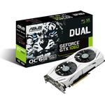 6 GB - GTX 1060 Graphics Cards price comparison ASUS DUAL-GTX1060-O6G