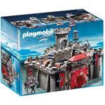 Play Set Play Set price comparison Playmobil Hawk Knights Castle 6001