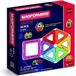 Construction Kit Construction Kit price comparison Magformers Standard Set 14pc
