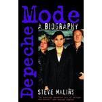 Depeche Mode (Häftad, 2001), Häftad