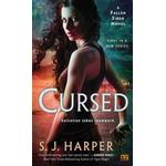 Fallen novel Books Cursed: A Fallen Siren Novel