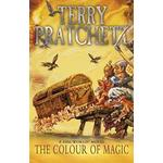 Equal rites Books The Colour of Magic: The First Discworld Novel