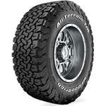 Car Tyres BFGoodrich All-Terrain T/A KO2 LT265/65 R17 120/117S 10PR