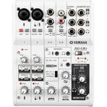Studio Mixers Yamaha AG06