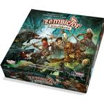 Miniatures Games Cool Mini Or Not Zombicide: Black Plague Wulfsburg