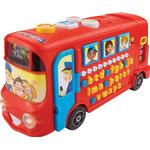Plasti - Bus Vtech Playtime Bus with phonics
