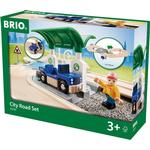 Car Track Set price comparison Brio City Road Set 33747