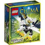 Lego Chima Lego Chima Eagle Legend Beast 70124