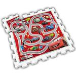 Cheap Play Mats Disney Cars Foam Play Mat
