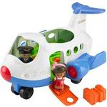 Toy Airplane price comparison Fisher Price Little People Lil Movers Airplane