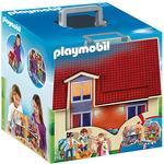 Play Set Playmobil Take Along Modern Doll House 5167