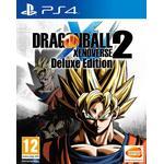 Dragon Ball Xenoverse 2 - Deluxe Edition