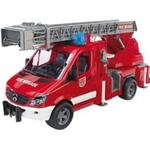 Fire fighter - Emergency Vehicle Bruder Mercedes Benz Sprinter Fire Engine 02532