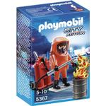 Play Set price comparison Playmobil Special Forces Firefighter 5367