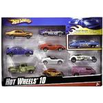 Car on sale Hot Wheels 10 Car Pack