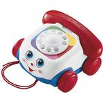 Cheap Pull Toys Fisher Price Chatter Telephone