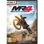 Racing PC Games Moto Racer 4
