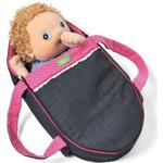 Doll Nursing & Caring on sale Rubens Barn Carrycot 4 in 1