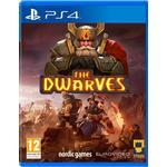 PlayStation 4 Games price comparison The Dwarves