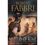 Adventure Books Masters of Rome (Häftad, 2015), Häftad