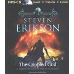 Malazan books The Crippled God (Övrigt format, 2015), Övrigt format