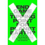 Tipping point game Books End Game (Häftad, 2016), Häftad
