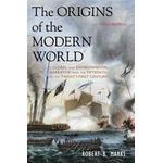 The Origins of the Modern World (Pocket, 2015), Pocket