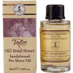 Shaving Oils Taylor of Old Bond Street Sandalwood Pre- Shave Oil 30ml