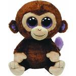 Monkey Toys TY Coconut Monkey Medium