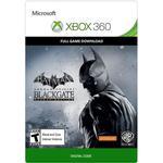 Xbox 360 Games Batman: Arkham Origins Blackgate - Deluxe Edition