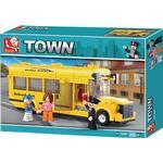 Blocks Blocks price comparison Sluban School Bus M38-B0507