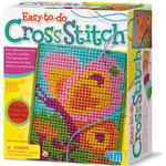 Science Experiment Kits on sale 4M Easy To Do Cross Stitch
