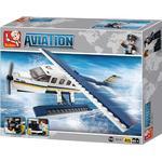 Blocks Blocks price comparison Sluban Seaplane M38-B0361