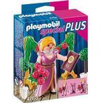 Fabric - Figurines Playmobil Celebrity with Award 4788