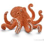 Animals - Action Figures Schleich Octopus 14768