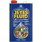Disinfectants Jeyes Fluid Outdoor Disinfectant 5L