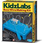 Science Experiment Kits on sale 4M Buzz Wire Making Kit