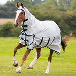 Fly Sheets Riding Shires Sweet Itch Combo
