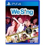 Music PlayStation 4 Games price comparison We Sing