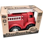 Toys Green Toys Fire Truck