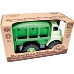 Toys Green Toys Recycling Truck