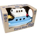 Toys Green Toys Ferry Boat with Mini Cars